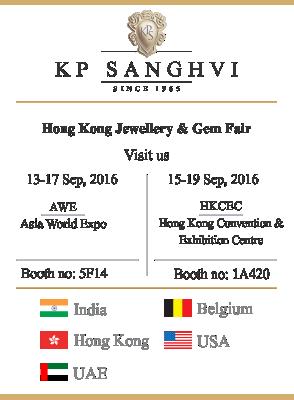 KP Sanghvi Advertisement - BDB