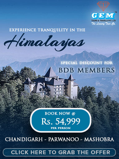 Gem Tours and Travels | Premium Domestic and International Tours