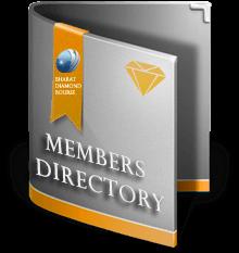 Bharat Diamond Bourse Members Directory