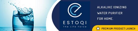 Estoqi Water Ionizer