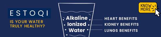 Estoqi Water Ionizer 02