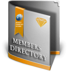 Bharat Diamond Bourse Members Directory